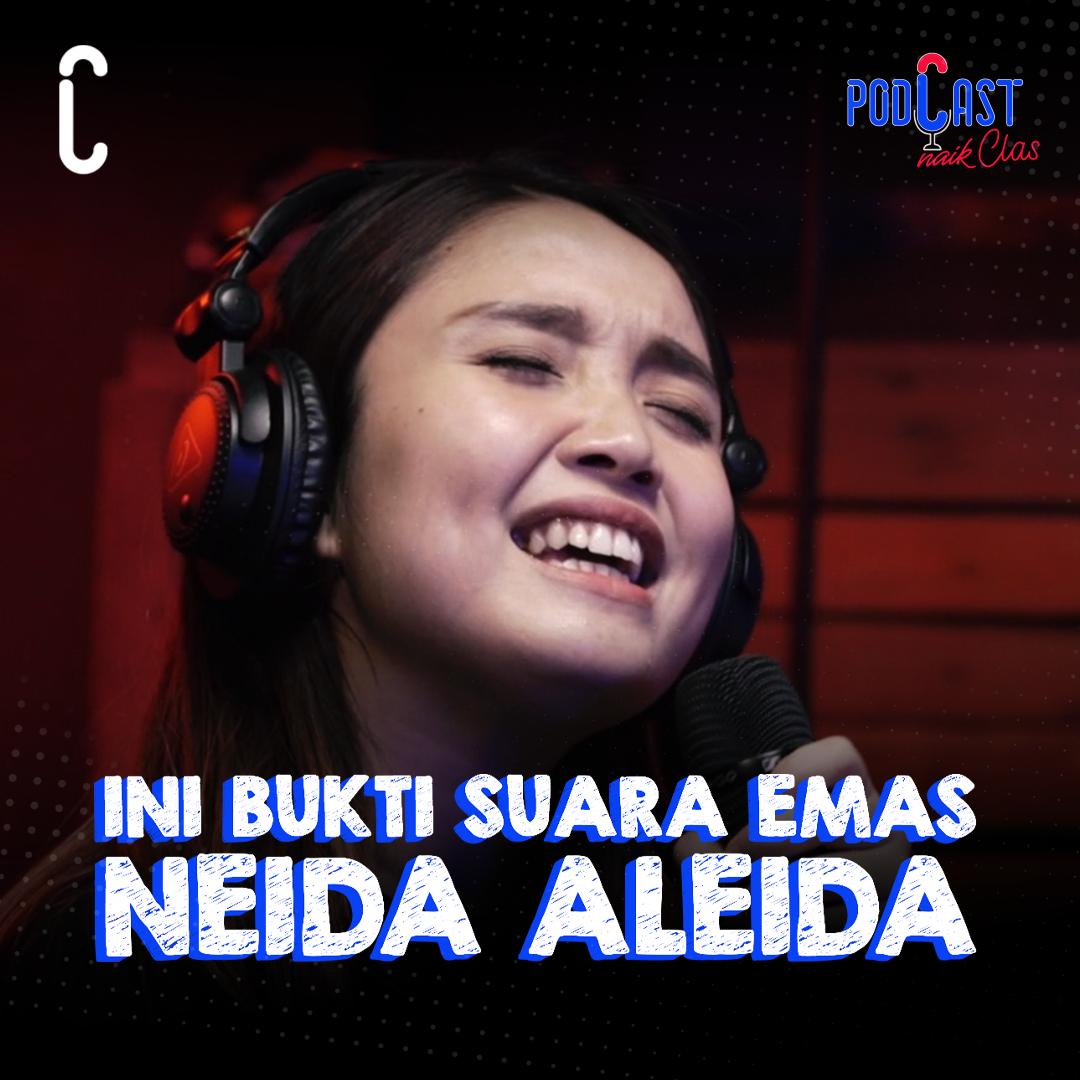 """Sisi Lain Neida Aleida di Lagu """"Yang Lalu Hanya Debu"""""""